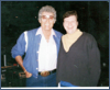Shelby and Carl Perkins